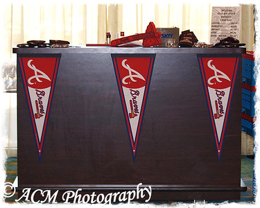 8th Annual Hot Stove Banquet with former Braves pitcher John Smoltz