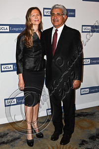 BEVERLY HILLS, CA - JUNE 06:  Honorees Jane Semel (L) and Terry Semel attend the 2012 ICON Awards at Beverly Hills Hotel on June 6, 2012 in Beverly Hills, California.  (Photo by Chelsea Lauren/WireImage)