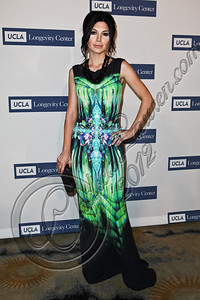 BEVERLY HILLS, CA - JUNE 06:  Beril Akcay attends the 2012 ICON Awards at Beverly Hills Hotel on June 6, 2012 in Beverly Hills, California.  (Photo by Chelsea Lauren/WireImage)