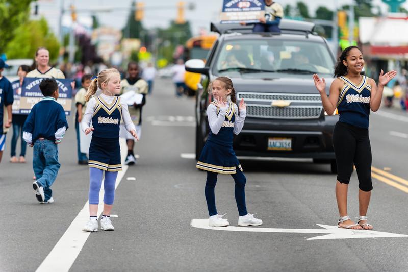 White Center Jubilee Days 2012