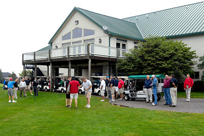 EMS Golf Scramble. 2012 Kentucky EMS Conference & Expo.