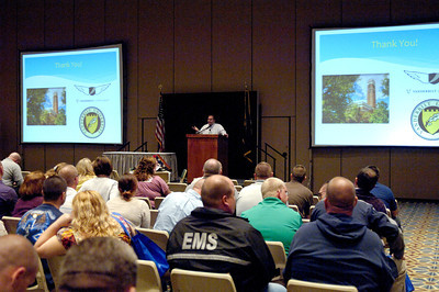 2012 Kentucky EMS Conference & Expo.