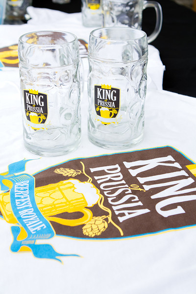 2012 King of Prussia - Beerfest Royale