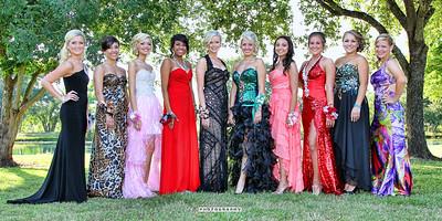 2012 LPHS Pre-Prom