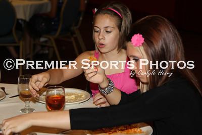 2012 Lomax Cheer Banquet - 5/17/2012