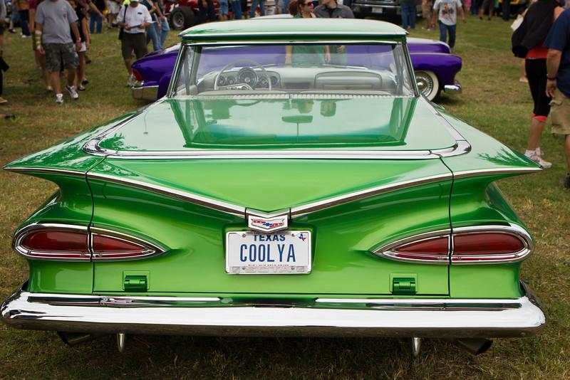 1959 Chevrolet El Camino