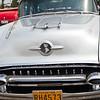 1955 Oldsmobile, Mom's Ol Sled