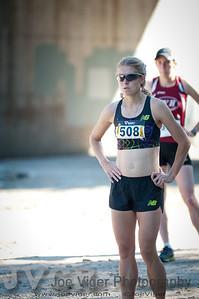 Brandy Erholtz, US Mountain Team member and New Balance athlete 2012 Loon Mountain Race-2686