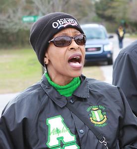 2012 MLK March New Brockton, AL