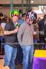 Carnivale Parade, Downtown, Manitou Springs, Colorado