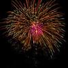2012 Marietta Square Fireworks
