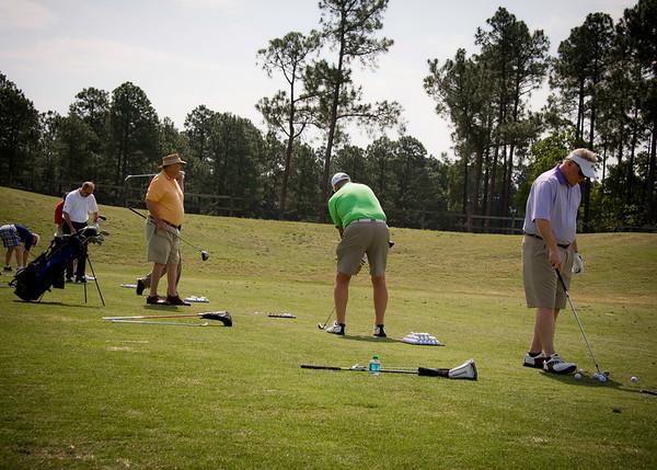 2012 McDaniels Golf Classic