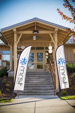 2012 Mission Ridge Ski Team Auction