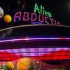 Alien Abduction Ride
