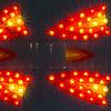 Candy Corn Lights