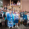 The PFF Executive Office Committee. (Howard Pitkow/for Newsworks)