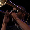 Trombone Shorty performing Sunday nigfht. (Howard Pitkow/for Newsworks)