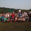 The PFF Trash Committee members kept the festival spotless! (Howard Pitkow/for Newsworks)