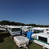 A view of the heavy camping area. (Howard Pitkow/for Newsworks)