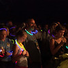 The Thursday night audience enjoying themselves. (Howard Pitkow/for Newsworks)