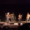 Trombone Shorty & Orleans Avenue were the Sunday night headliners. (Howard Pitkow/for Newsworks)