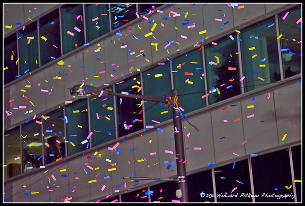 Happy New Year! Howard Pitkow / for Newsworks