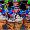 The South Philly String Band. Howard Pitkow / for Newsworks