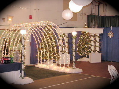 2012 Poinsettia Ball a Beautiful Success