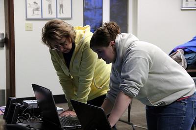 2012 Presenters Workshop