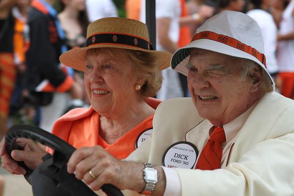 2012 Princeton P-Rade