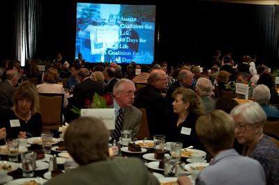 2012 Pro-Life Benefit Gala
