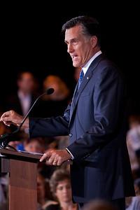 Illinois Primary Election Night Victory Speech