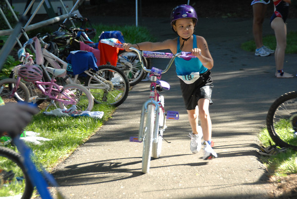 2012 Reston Kids Triathlon