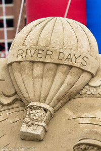 2012 River Days