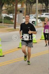 Spinx Half Marathon