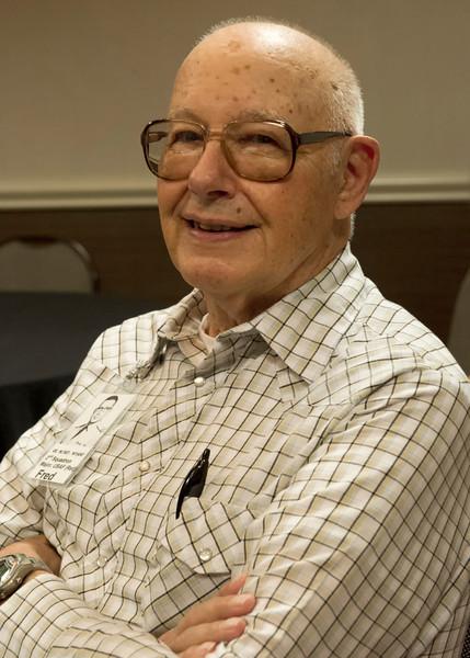 Fred Wyant