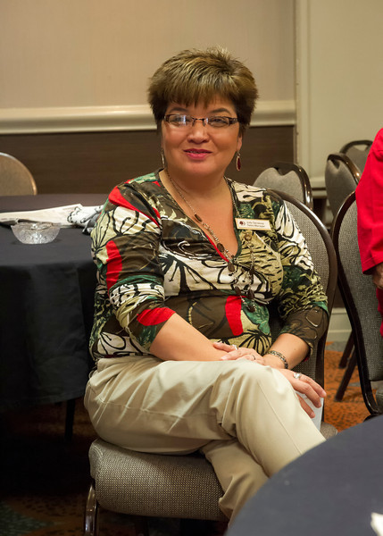 Judy Sandoval, Doubletree Sales Manager