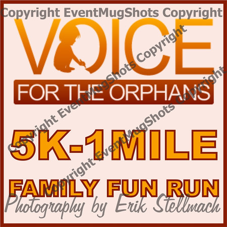 2012.11.10 Voice for Orphans 5K