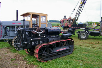 2012 Stream Tractor in Kinzer