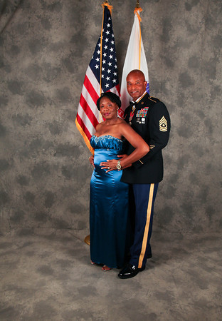 Army Ball 2012 1800 to 1830