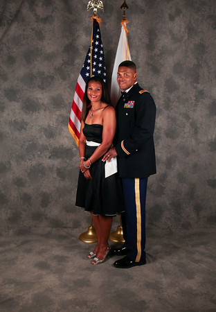Army Ball 2012 1830 to 1900