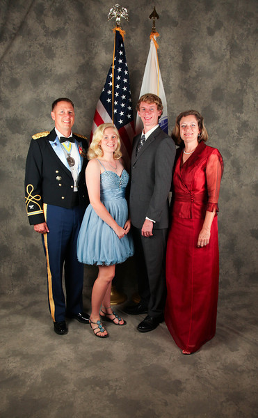 Army Ball 2012 2100 to 2130
