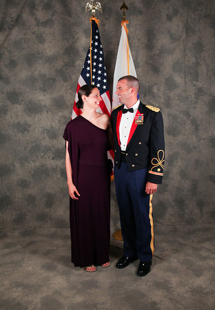 Army Ball 2012 1730 to 1800