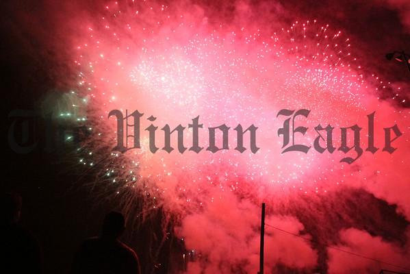 2012 Vinton Boomtown Celebration