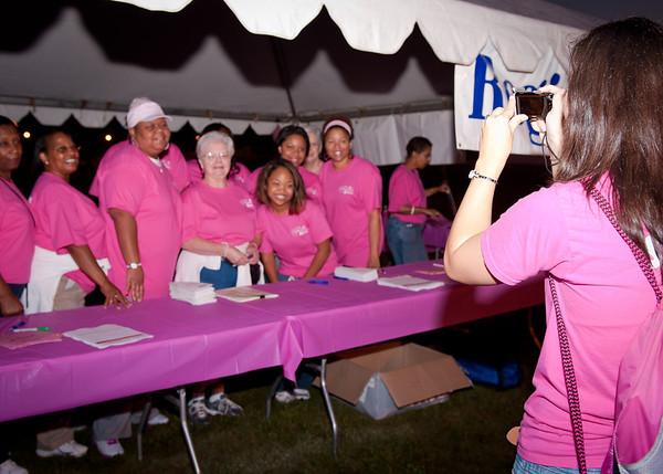 2012 Walk/Race for Life