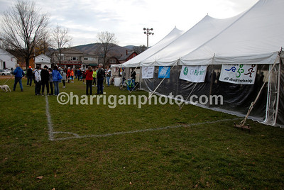 2012 White Mountain Milers Half Marathon