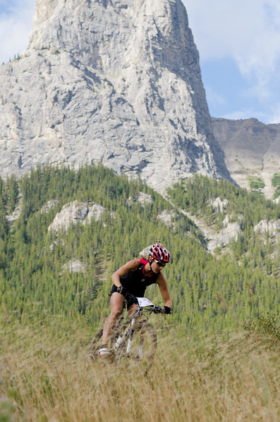 2012 Xterra Nationals - Canmore.  Copyright Graham McKerrell Photography