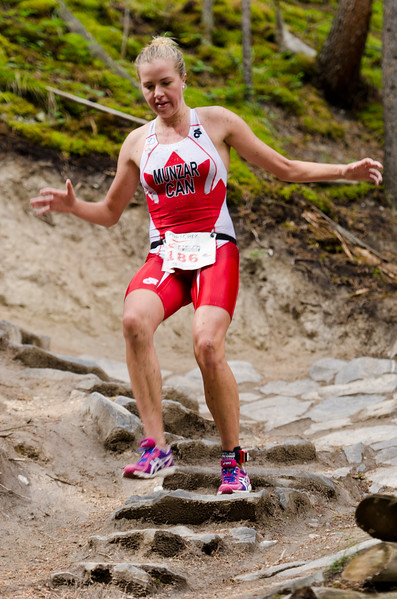 2012 Xterra Nationals - Canmore Copyright Graham McKerrell Photography