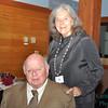 Barbara and Thad Collum