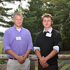 The summer interns with the Adirondack Park Institute.
